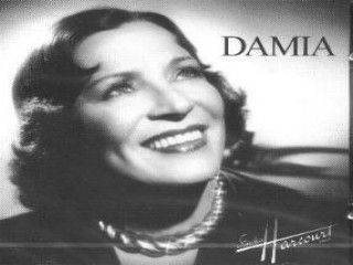 Damia (chanteuse) picture, image, poster